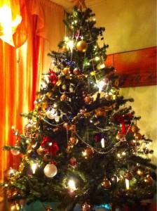 Новый Год в Германии (der Neujahrstag) – реальная картина!