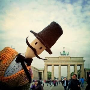 Джифранк и Германия