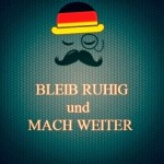 Получение туристической визы в Германию.