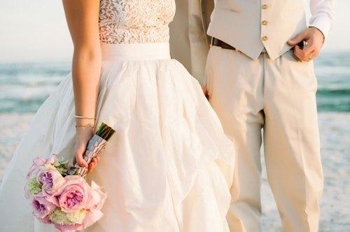 знакомства и брак с иностранцем