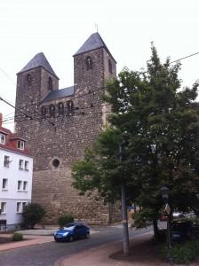 церкви в Германии