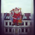 Рождественские подарки от немцев!