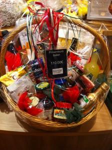 немецкие Подарки на Новый год 2015