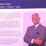 30 пунктов успеха  от Брайана Трейси или Как стать успешным человеком?!