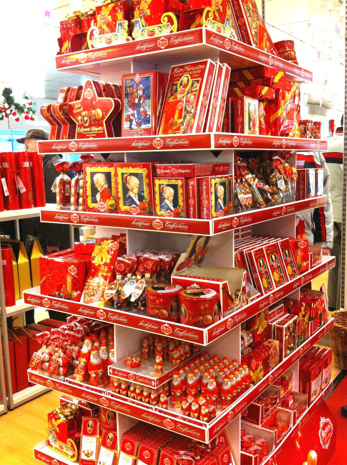 Что привезти из Германии в подарок, чем славится страна, какие продукты 2
