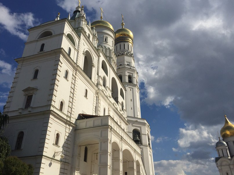 скучаю по России