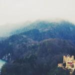 Замки Германии – изящество старины и романтика средневековья…