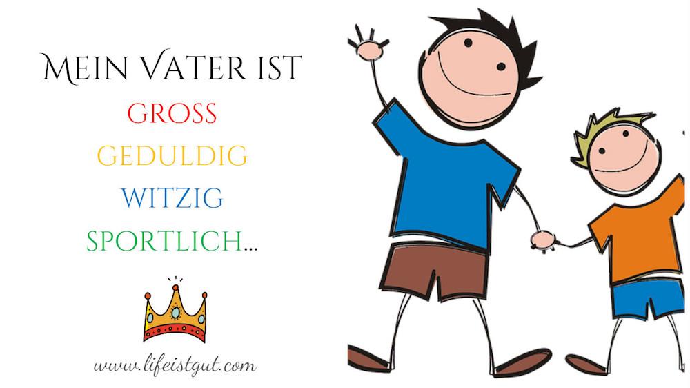 мой друг тема на немецком