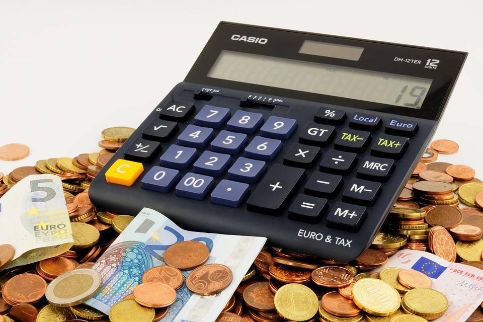 Налоговая система Германии: Все виды налогов Германии