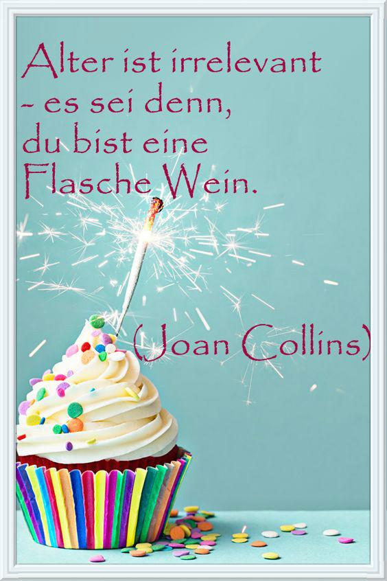 прикольные немецкие поздравления с днем рождения