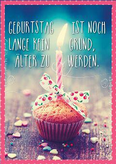Открытки с днем рождения девушке на немецком 29
