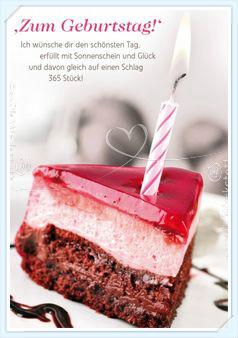 С Днем Рождения На Немецком Языке!