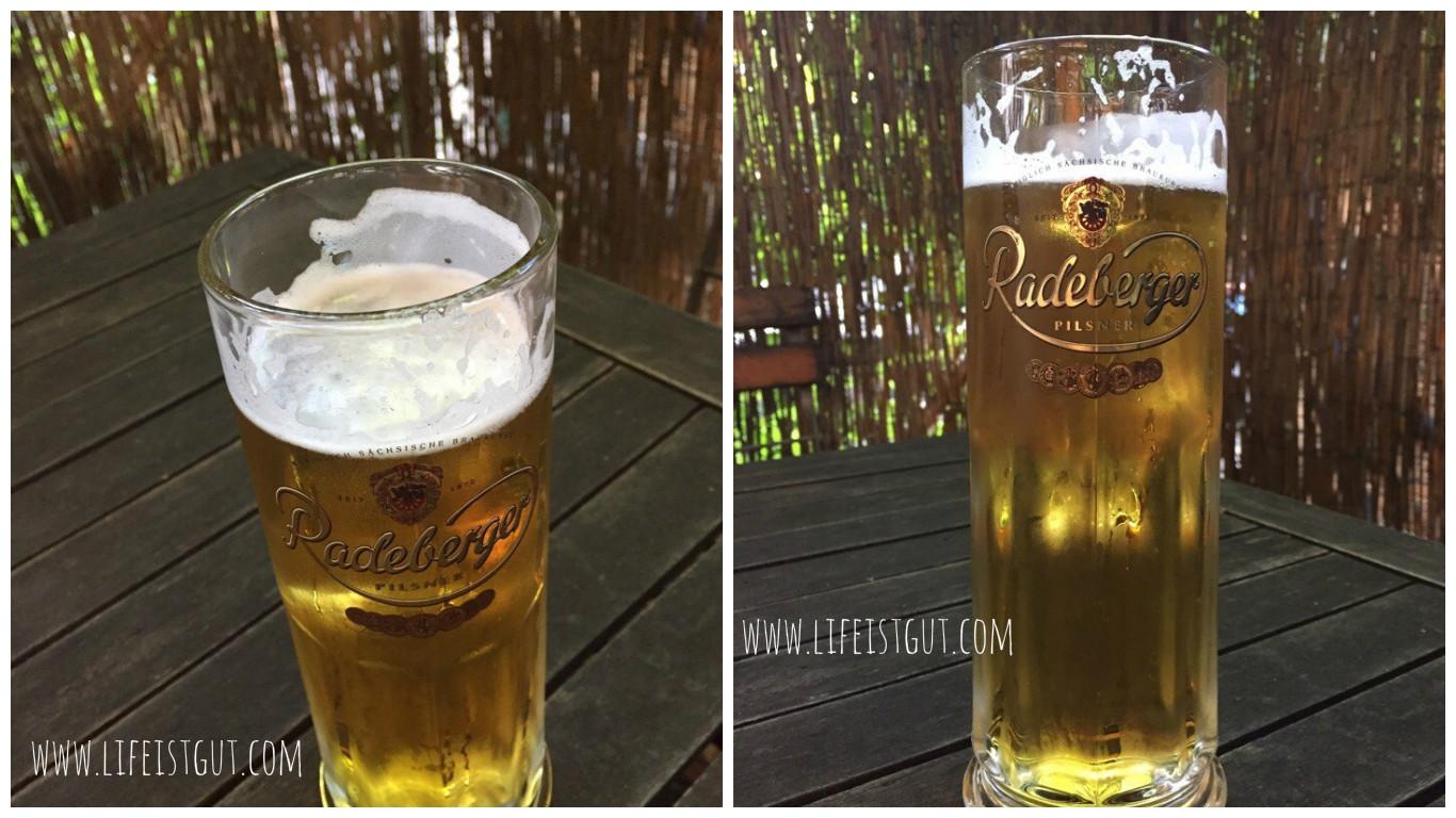 Традиционный напиток Германии – пиво!