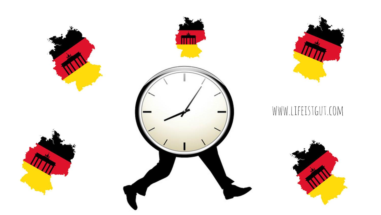 мигранты в германии, Кто рано встает, тот немец ;) inostrancy-v-germanii