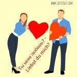 Любовь по-немецки: как флиртуют немцы, как знакомятся, немецкая любовь