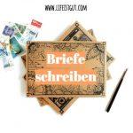 Письмо на немецком: Как закончить письмо на немецком языке? Der Schlusssatz!