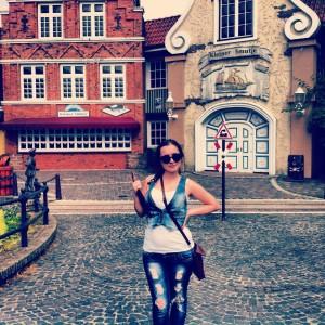 Блог о жизни в Германии