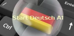 Устная часть экзамена Start Deutsch A1