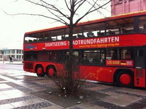 Самостоятельные путешествия - Берлин