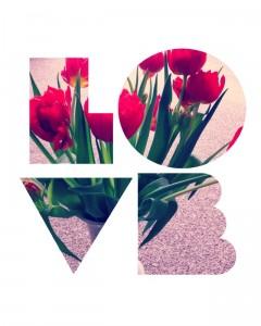День всех влюбленных в Германии и Европе!