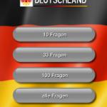 """Orientierungstest """"Leben in Deutschland"""" oder Einbürgerungstest — что это?"""