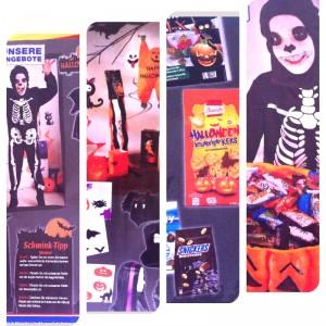 Хэллоуин в Германии