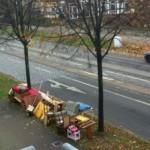 Выбросить старые вещи? Entsorgungskalender: как немцы избавляются от ненужных вещей