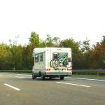 Путешествие по-немецки или Как путешествуют немцы?