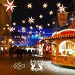 Рождественские ярмарки в Германии 2014 вся правда: когда? До какого числа? Время работы?
