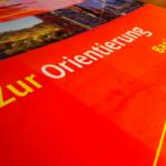 Orientierungstest/Einbürgerungstest: Обзор книги на подготовку