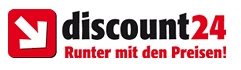 Покупки в Германии через интернет discount24