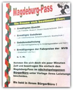Социальная помощь в Германии