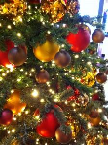 Немецкое Рождество