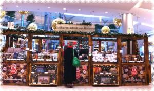 Немецкое Рождество , рождественские вкусняшки