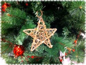 Немецкое Рождество и рождественская звезда