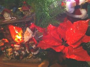 Немецкие слова по теме Рождество и Новый Год!