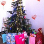 Ёлка в Германии или Рождественская сказка по-русски в Германии.