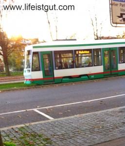 Транспортная система Германии