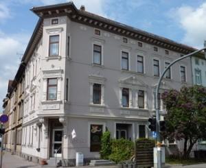 Снять квартиру в Германии