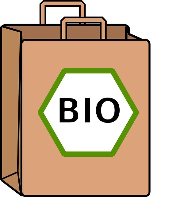 Как узнать является ли продукт био или нет