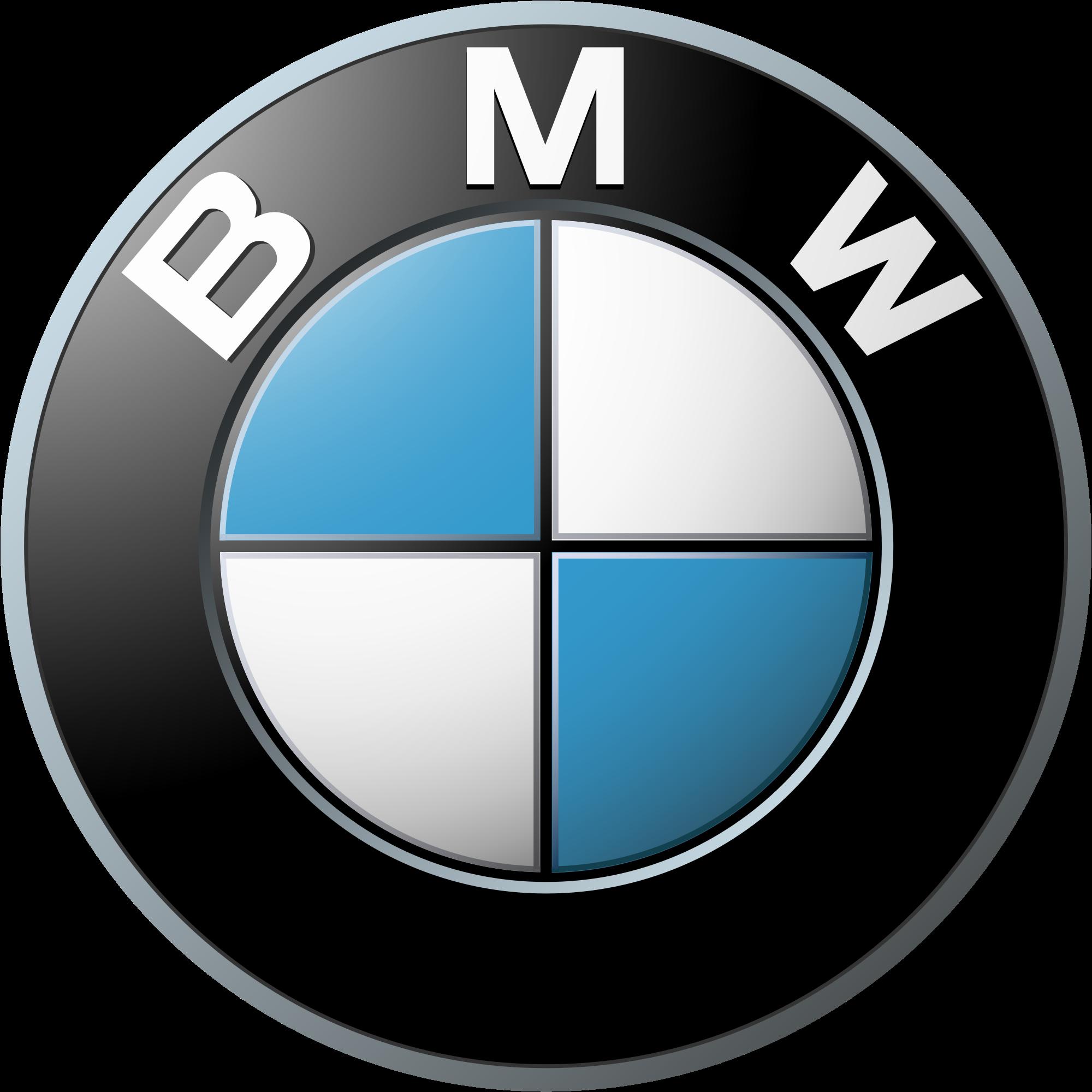 Известные немецкие компании: BMW