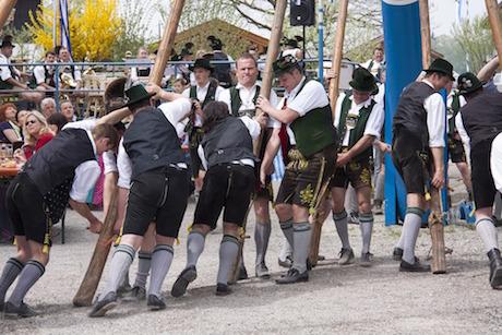 немецкие традиции